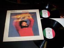 "Chuck Mangione ""Tarantella"" 2LP inner  A&M Records – AMLM 66513"