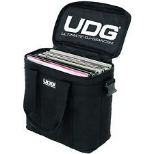 UDG Starterbag / Vinyl DJ-Bag Schwarz (U9500) NEU!