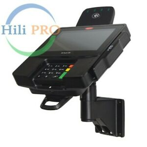 Wall Mount Stand for Ingenico ISC480 Touch Credit Card Machine Wall Mount