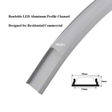 Hanks Bendable 18*6mm led Aluminum Profile Channel for Residential/Commercial
