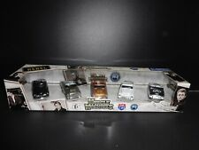 "Muscle Machines ""James Dean 50th Anniversary"" 5 Vintage Cars Gift Set - MIB"