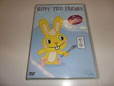 DVD  Happy Tree Friends, Vol. 1: First Blood