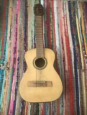 1950s Paracho Mini 6 String Guitar