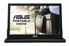 "ASUS MB169B+ 15.6"" Full HD 1920x1080 IPS USB 3.0 Portable Monitor"