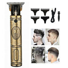 Profession Hair Trimmer Electric Hair Clipper Men's Haircut Cordless shaver Set