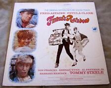 Stereo Motion Picture Original Soundtrack Of Finian's Rainbow NM