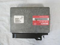 91 92 93 Alfa Romeo 164 Engine Control Unit ECU ECM Brain Module Unit Bosch