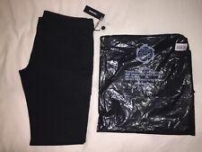 Diesel Chi-Thommer Cargo Pants Slim Fit Black Mens W33 BRAND NEW