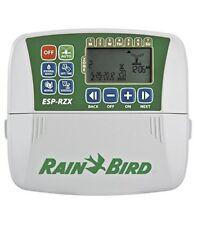 Programador de riego electrico Esp-rzx8 interior Rain Bird