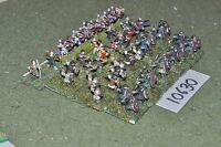 15mm dark ages / viking - warband 48 figs - inf (10630)