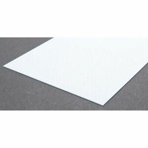 "Evergreen Scale Models Square Tile 1/12"" EVG4502"
