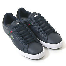Lacoste Women's 100% Leather Trainers