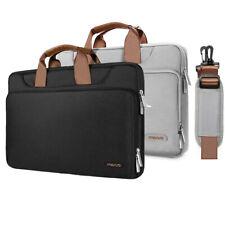 Laptop Polyester Belt Shoulder Bag for Macbook Air Pro 13 15.6 Notebook Handbag
