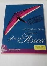 SPAZIO FISICA - M. PALLADINO BOSIA - 1995 INDICE IN FOTO