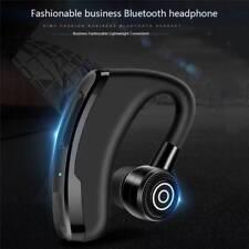 Mini Wireless Bluetooth 4.1 CSR Headphones Stereo Headset Mic Sports Earphones