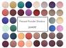 COLOURPOP | Pressed Powder Shadow Single ALL SHADE Eyeshadow Colour Pan Palette