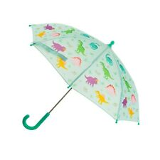 Sass & Belle Roarsome Dinosaurs Kids' Umbrella