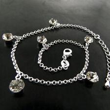 Diamond Fashion Anklets