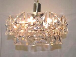 Kristall Deckenlampe Kinkeldey Decken Kristallleuchte Leuchte Lampe Lampen