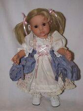 """Cute 16"""" Gotz Doll"""
