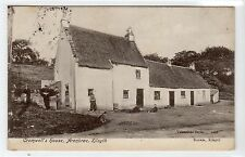 CROMWELL'S HOUSE, ARANBRAE, KILSYTH: Stirlingshire postcard (C14562)