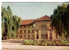 AK Offenbach am Main - Ledermuseum*Stempel 13.04.1960