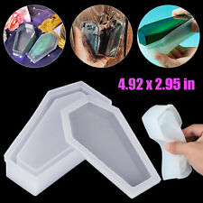 Silicone Resin Mold DIY Making Mould Craft Epoxy Casting Pendant Tool Handmade
