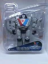Transformers Valvoline Valvotron, Limited Edition, The Last Knight,  NEW IN BOX!
