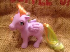 TICKLE My Little Pony MLP 35TH Anniversary *RAINBOW* Collection WAVE 2 HTF Loose