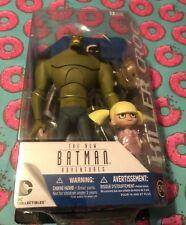 "DC Collectibles Batman Animated Series #09 ""Killer Croc"" 6"" Action Figure *NEW*"