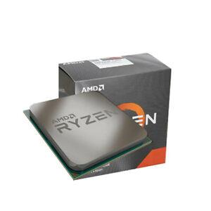 ⭐ AMD Ryzen 5 PRO 4650G Renoir 6Core 12Thread 3.7GHz 7nm DDR4 65W CPU Processor⭐