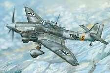 Trumpeter 1/32 Junkers Ju-87D Stuka Plastic Model Kit TSM3217