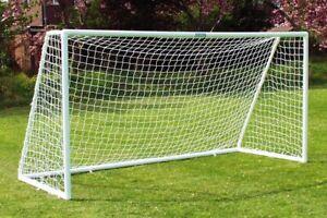 Football Goals -  ITSA GOAL POSTS Top Quality Goalposts - Made in Sheffield.