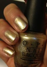 Opi Nail Polish Sand On Your Own Feet U08 too haute to handle collection