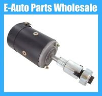New Starter and Drive for Ford Tractors 9N - 28HP 1939-1943