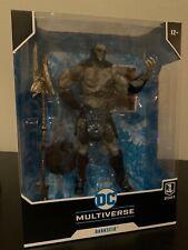 McFarlane Toys DC Multiverse Justice League 2021 Darkseid Action Figure