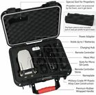 SYMIK Waterproof Hard Carrying Case for DJI Mavic Mini Fly More Combo Best Case!