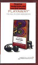 Hard Eight by Janet Evanovich Stephanie Plum Unabridged Playaway AudioBook