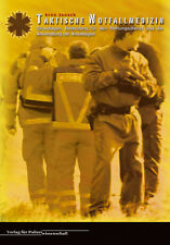 Taktische Notfallmedizin Arne Jansch