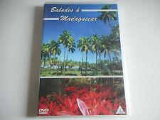 DVD NEUF - BALADES A MADAGASCAR - ZONE 2 * ZAFIMANIRY - TANALA - VEZO