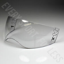 Tron S50 Hockey Helmet Half Shield / Visor - Clear (NEW) Lists @ $37