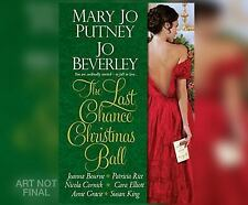 The Last Chance Christmas Ball by Putney, Mary Jo, Beverley, Jo
