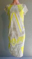 Women KARDASHIAN KOLLECTION Casual Sheath Dress Size 12 Buy7=FreePost L364