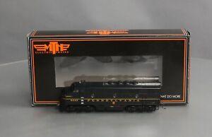 MTH 81-2002-3 HO Scale Pennsylvania F-3 Non Powered A Unit Diesel Engine LN/Box