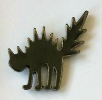 Cat Brooch Pin Badge Jewellery Gift Halloween Black Crazy New UK Lady Kitty