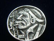 1937-P - hobo nickel