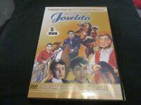"COFFRET 5 DVD ""LES AVENTURES DE JOSELITO - VOLUME 1"""