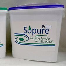 10Kg SoPure Non Bio Washing Powder Professional Laundry Detergent Washing