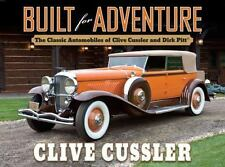 Built for Adventure: The Classic Automobiles of Clive Cussler and Dirk Pitt, Cli