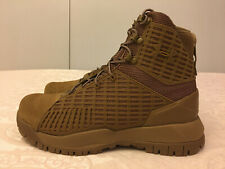 Under Armour Women's (1299245-728) Stryker High Traction Tactical Boots Size 8